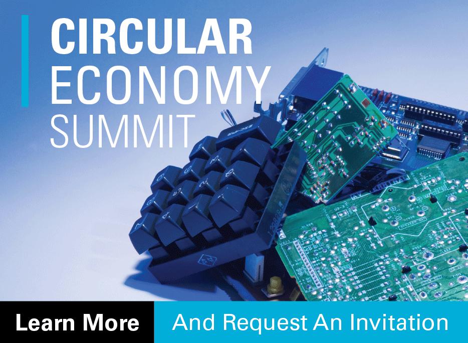 Circular Economy Summit