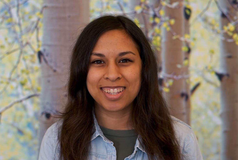Taylor Flores, Customer Success Coordinator