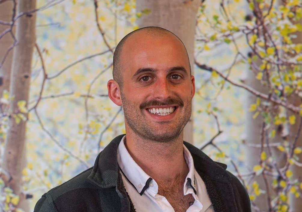 Grant Harrison of GreenBiz Group