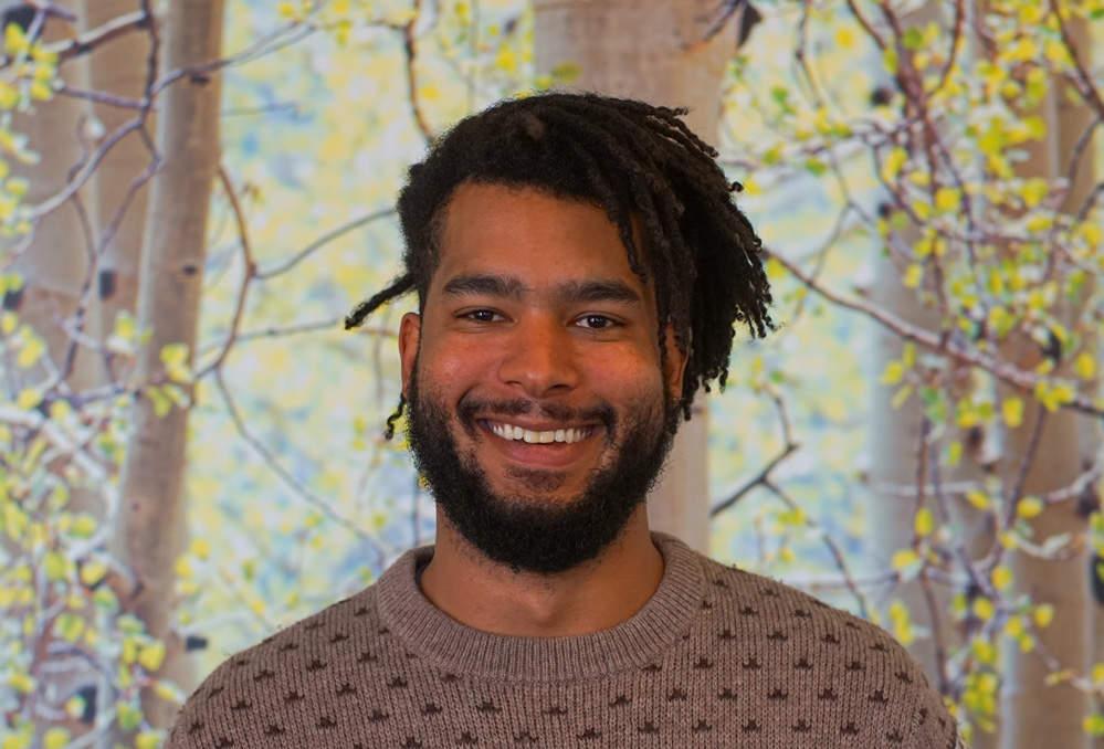Kwasi Ansu, Strategic Programs Manager, GreenBiz Group