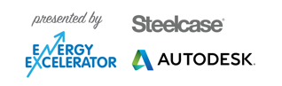 Startup Showcase Presented by Steelcase, Autodesk and Energy Accelerator