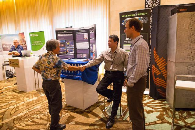 VERGE Hawaii Interconnect Expo