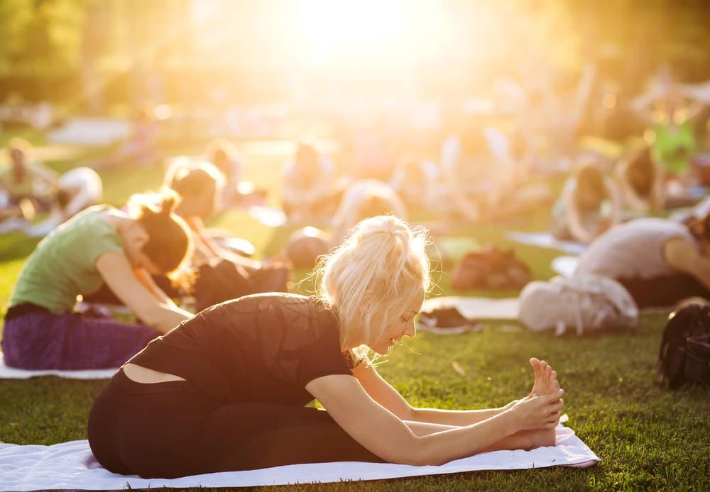 VERGE Hawaii Yoga