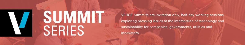 VERGE Summit Series