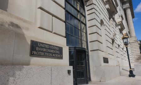 US EPA headquarters