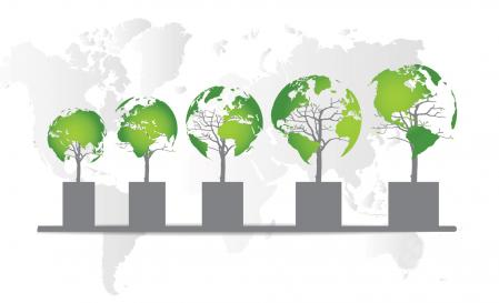 5 cornerstones sustainable finance