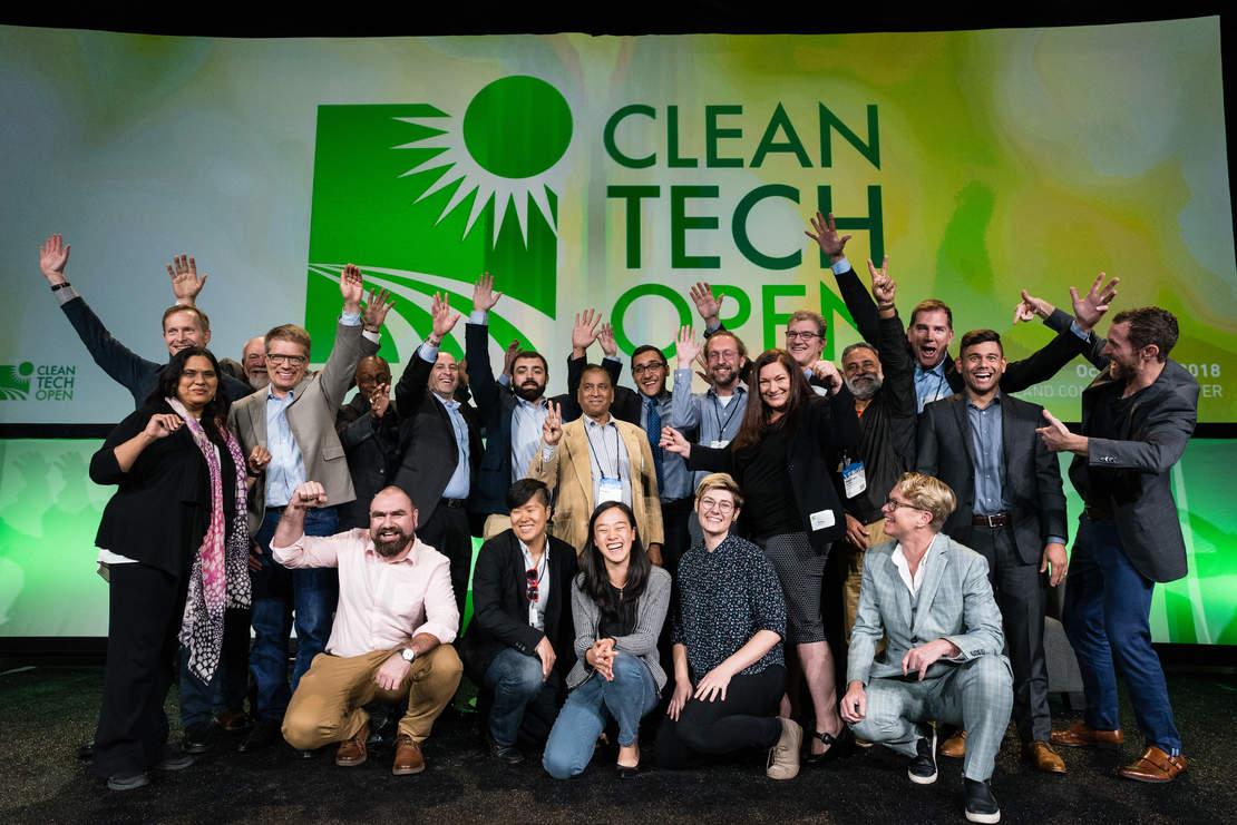 Cleantech Open Image