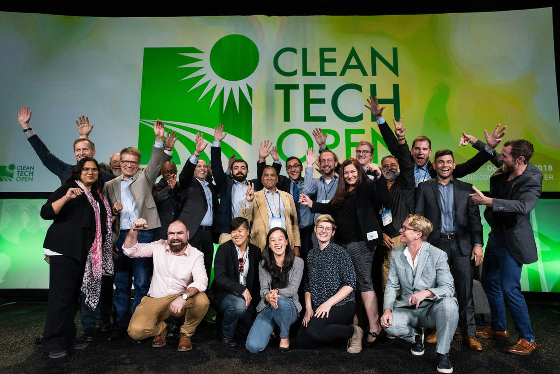 Cleantech Open Image