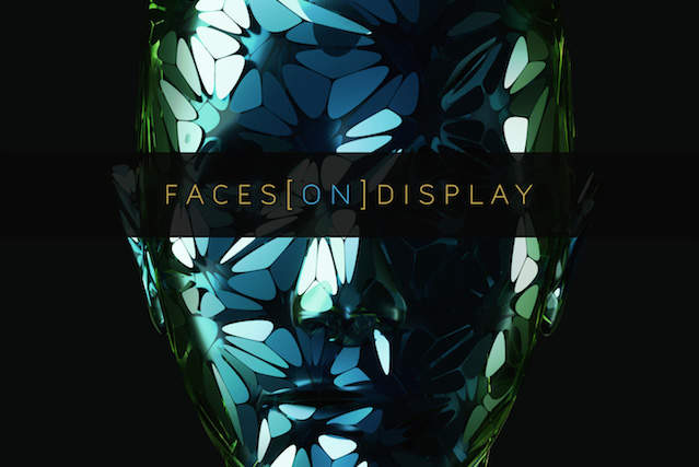 Faces[On]Display