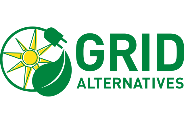 Grid Alternatives - Clean Energy Equity Showcase