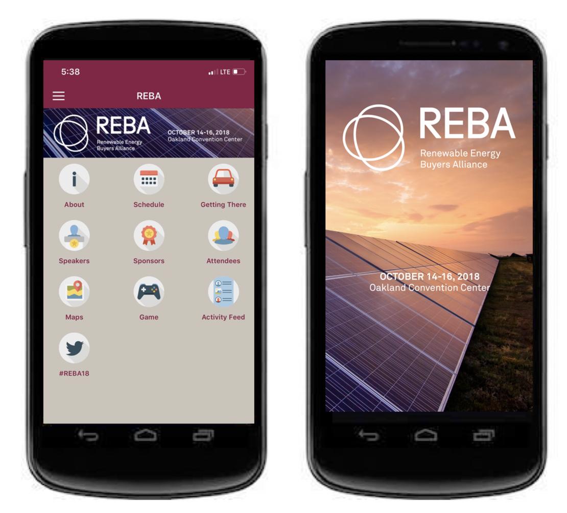 Networking App | GreenBiz