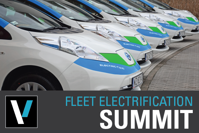 VERGE Transport Fleet Summit