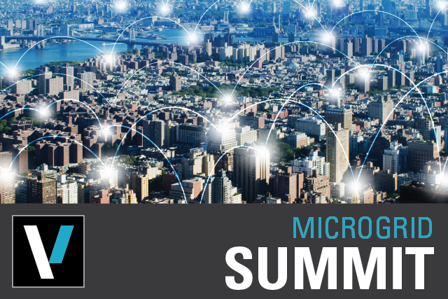 VERGE Energy Microgrid Summit
