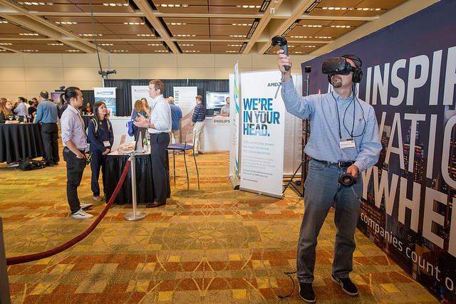 VERGE 18 Interconnect Carbon Tech Showcase
