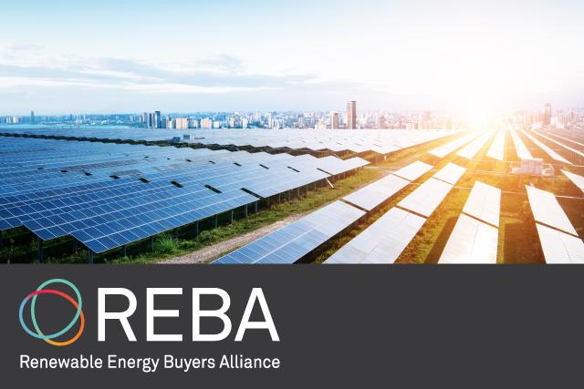 REBA Summit at VERGE 19