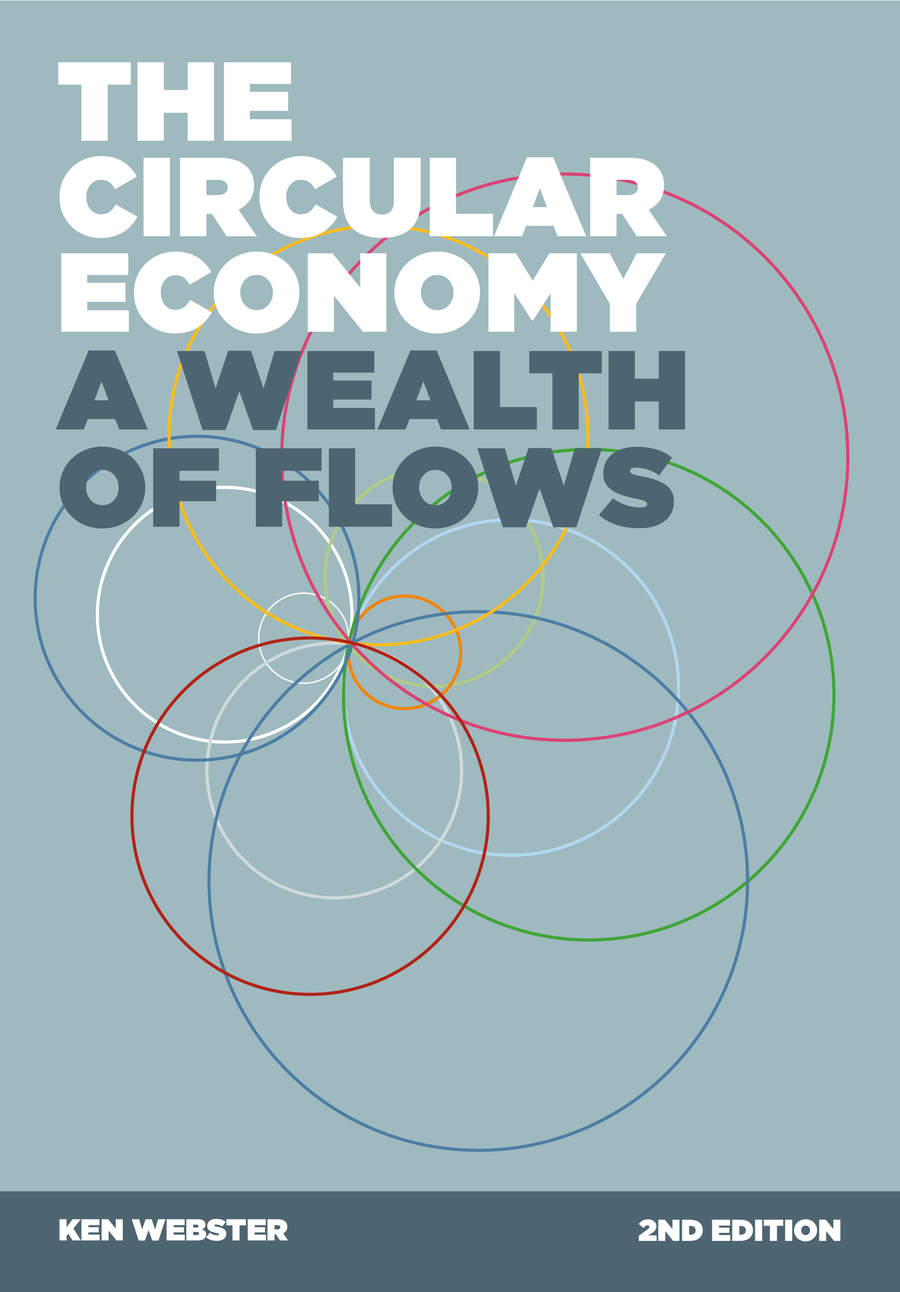 The economic advantage of this model lies in designing out waste, enabling  access over ownership and favoring radical resources productivity, ...
