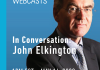 photo of John Elkington