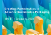 Creating Partnerships to Advance Sustainable Packaging Webcast