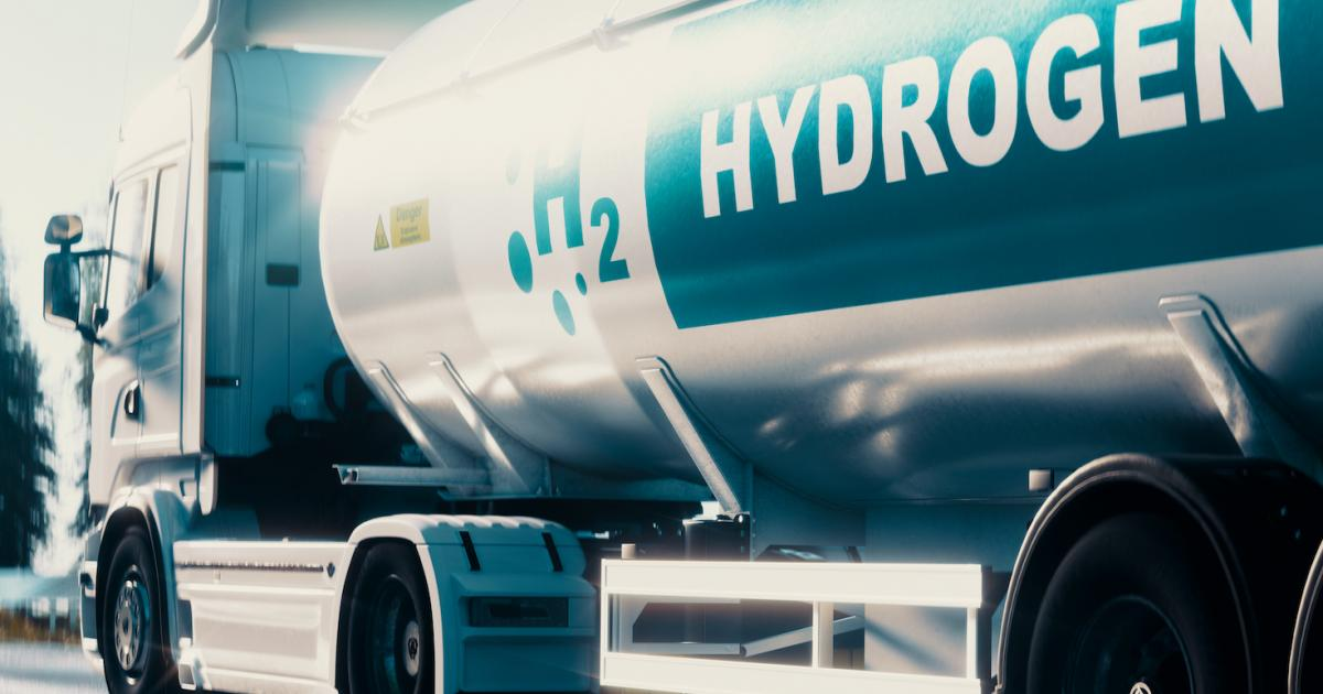 The road to green hydrogen is paved with collaboration