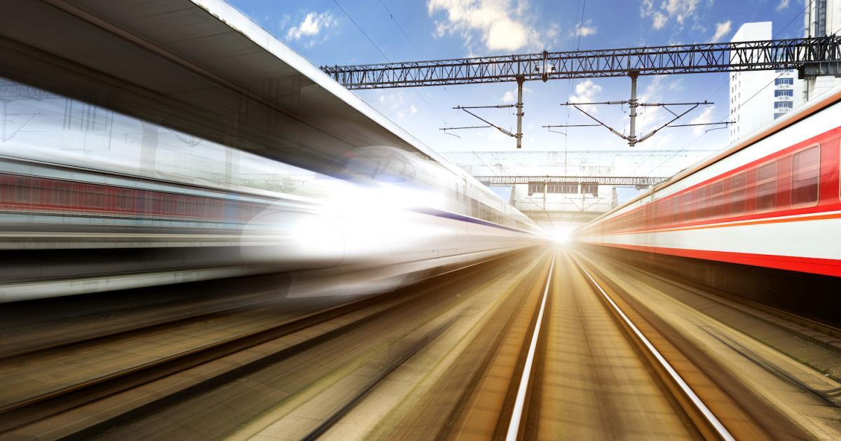 www.greenbiz.com: Why the U.S. needs to get on track with high-speed rail