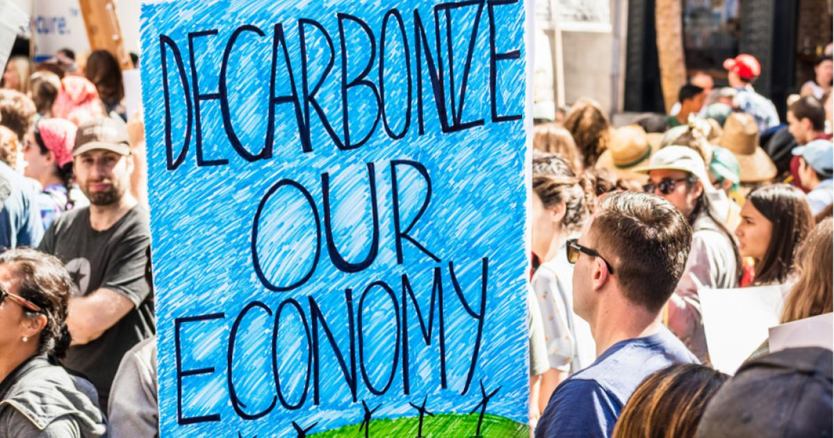 4 big questions companies must answer as they decarbonize