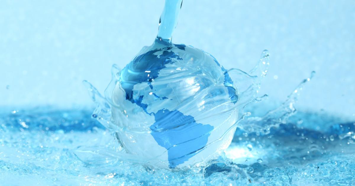 What is a post-CSR water stewardship strategy? | Greenbiz