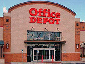 Office depot advances plans to green stores inside and out greenbiz - Office depot store near me ...