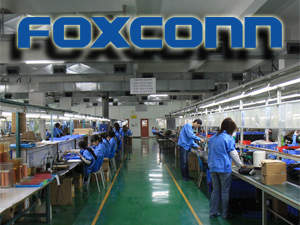 apple supplier foxconn employs 14 year olds In july 2009 a 25-year-old worker committed suicide, reportedly after losing an iphone prototype, and in 2010 there was a spate of suicides – prompting foxconn to install nets around the edges.