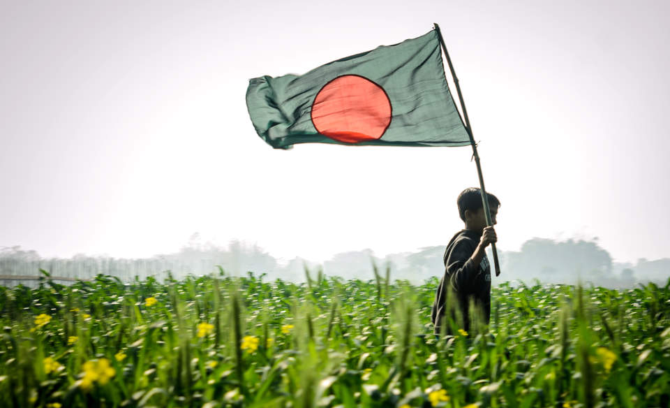 Bangladesh Uses Floating Farms And Solar To Adapt To