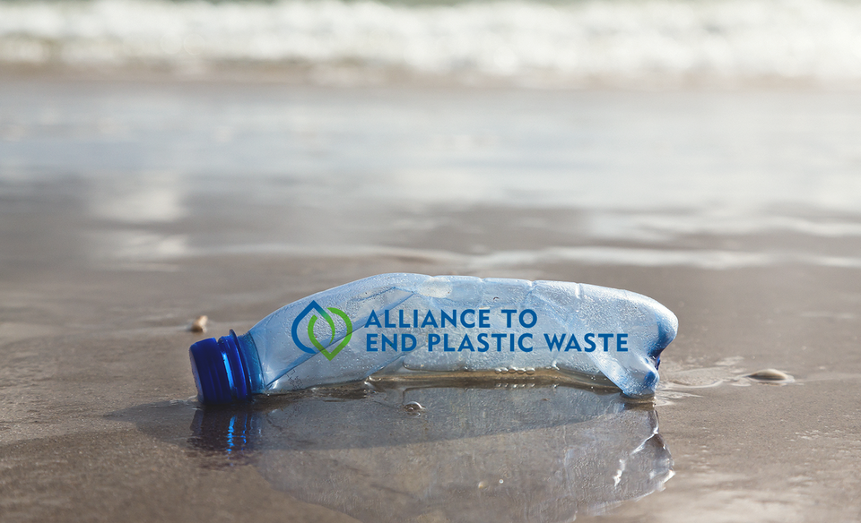 Can Big Chemical end plastics pollution?