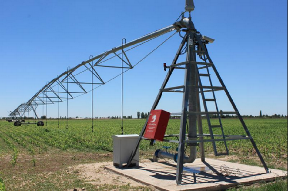 Farm Sensors Software And Growing More Food With Less