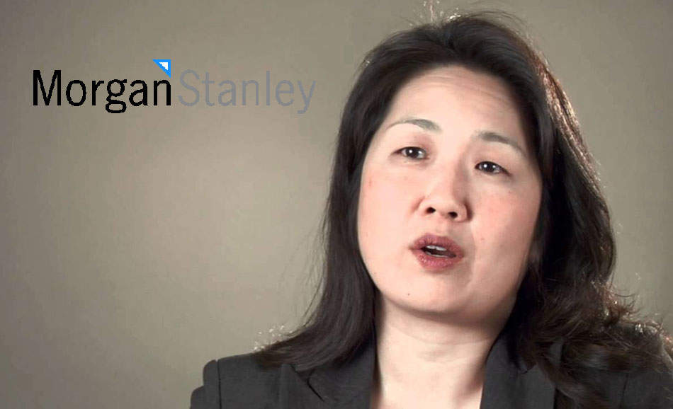 An Interview With Morgan Stanley S Audrey Choi On