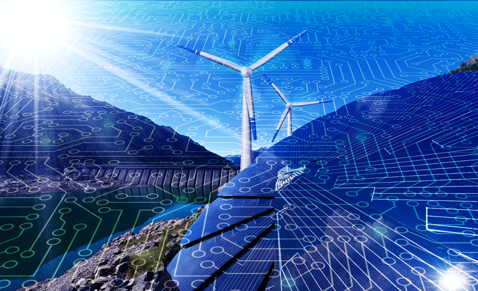 How can blockchain save energy? Here are three possible ways