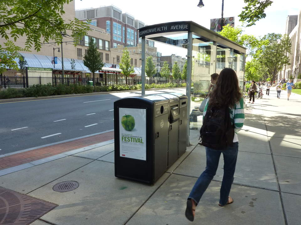 Bigbelly Wants To Be More Than A Smart Trash Company