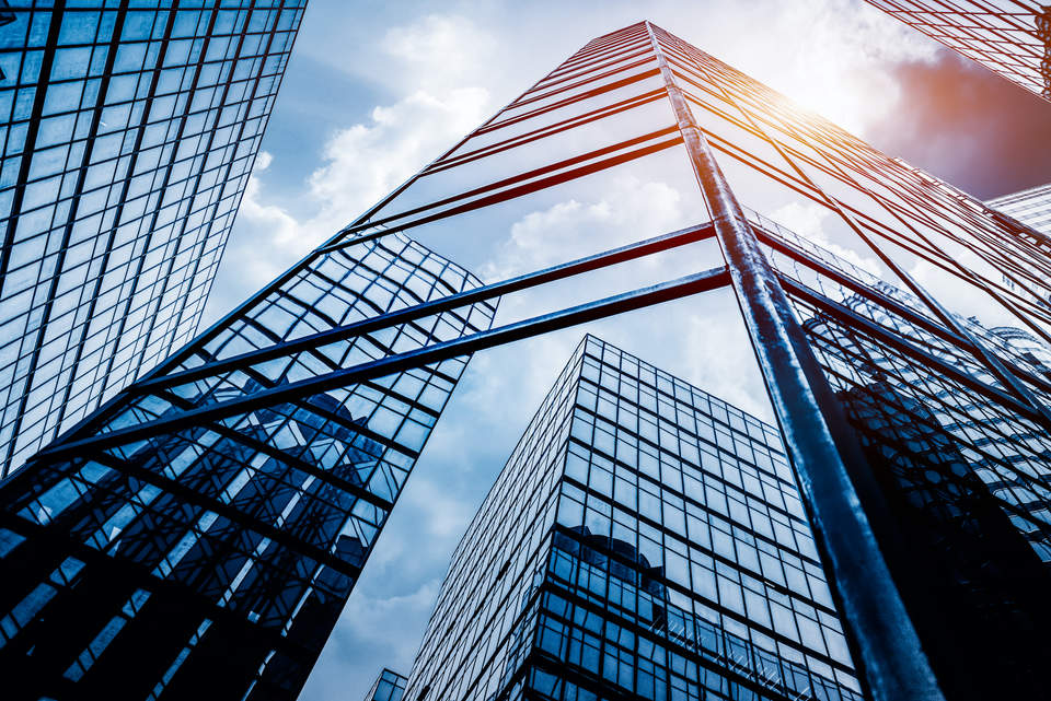 Orchestrating the energy transition: Tuning into buildings