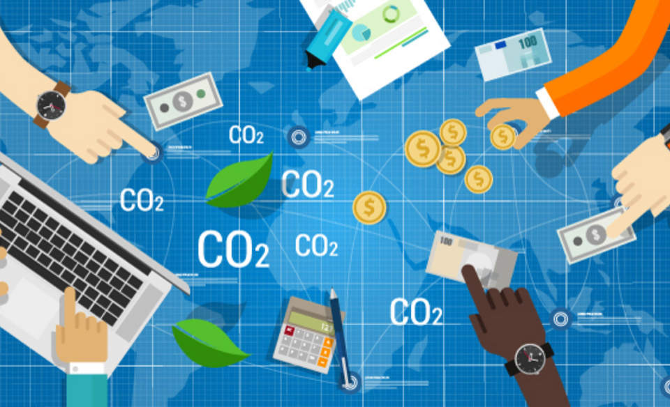 Carbon Trading -- The Politics of Eco-Commerce