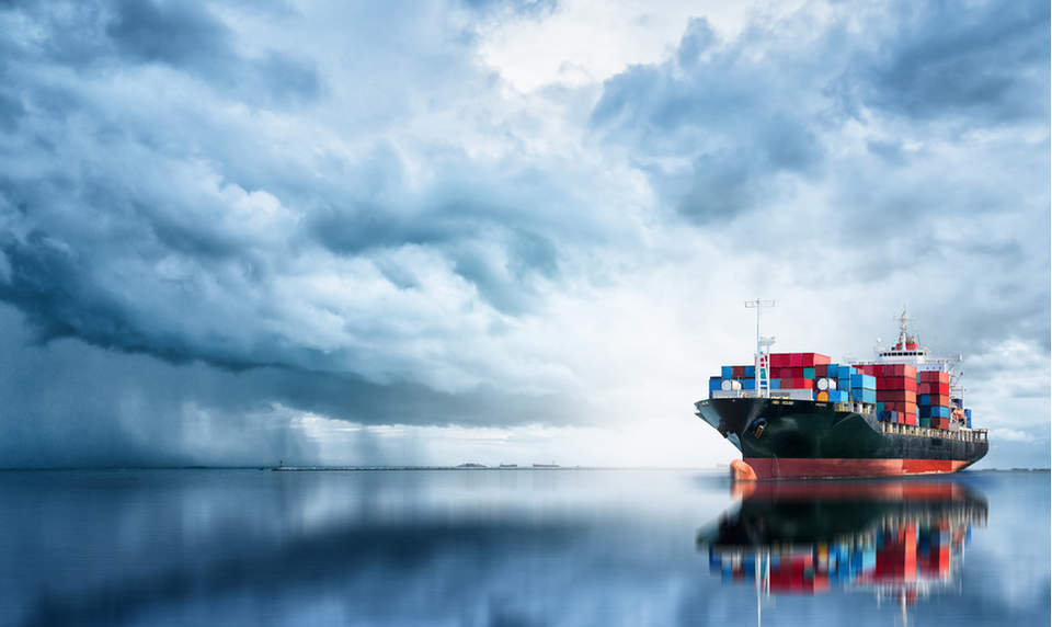 Shipping's voyage to zero carbon is uncertain