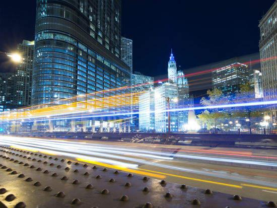 10 Major Cities Form City Energy Project Greenbiz