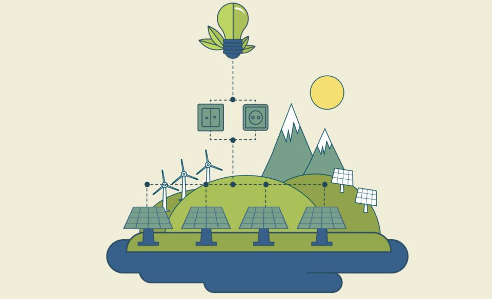 Facebook Microsoft We Want More Clean Power Greenbiz