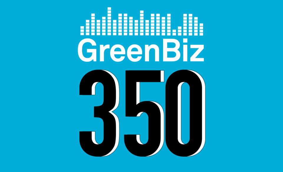 Episode 70: How to cash in on circularity; L'Oreal's women lead on climate