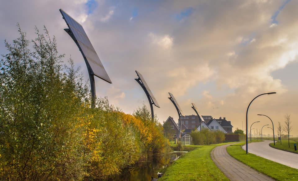 Rmi Scales Community Solar Across The U S Greenbiz