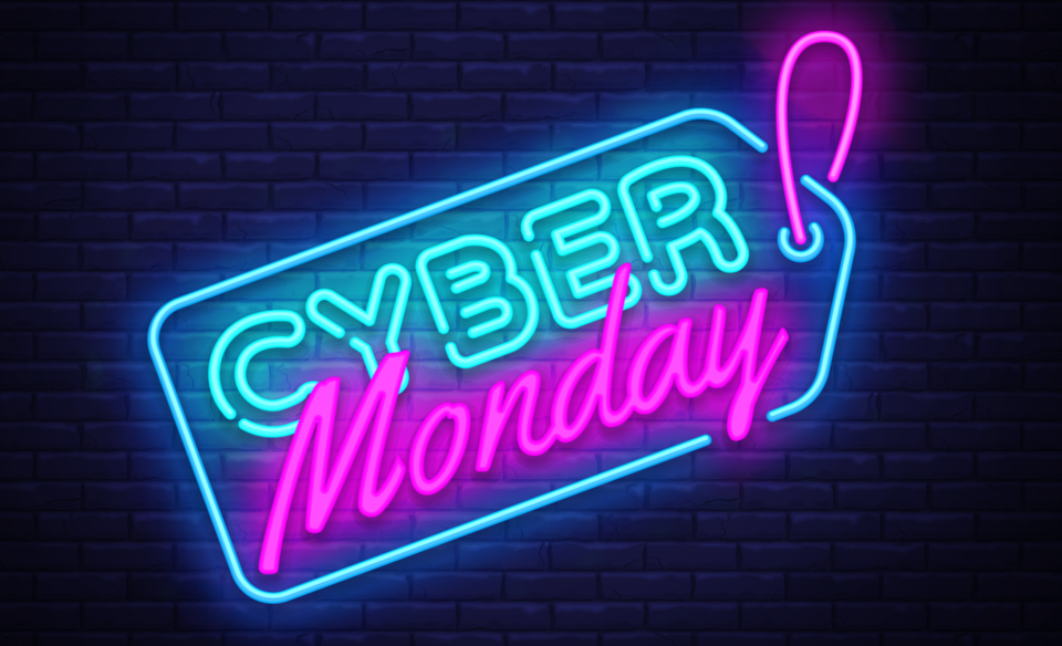 cyber day_What does Cyber Monday mean for Delivery Tuesday? | GreenBiz