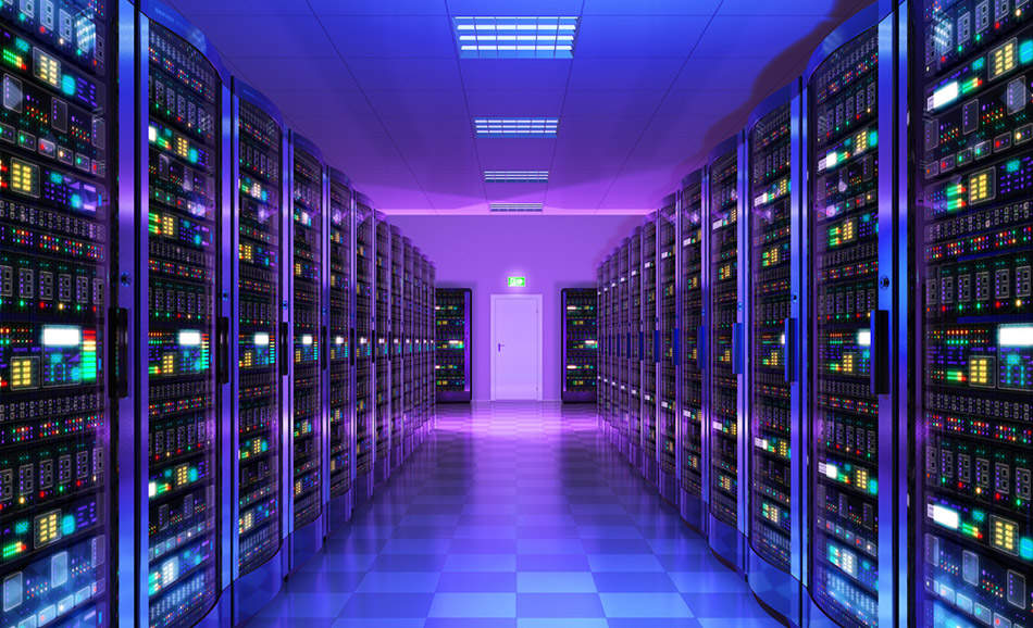 A New Efficiency Standard Challenges Data Center Status