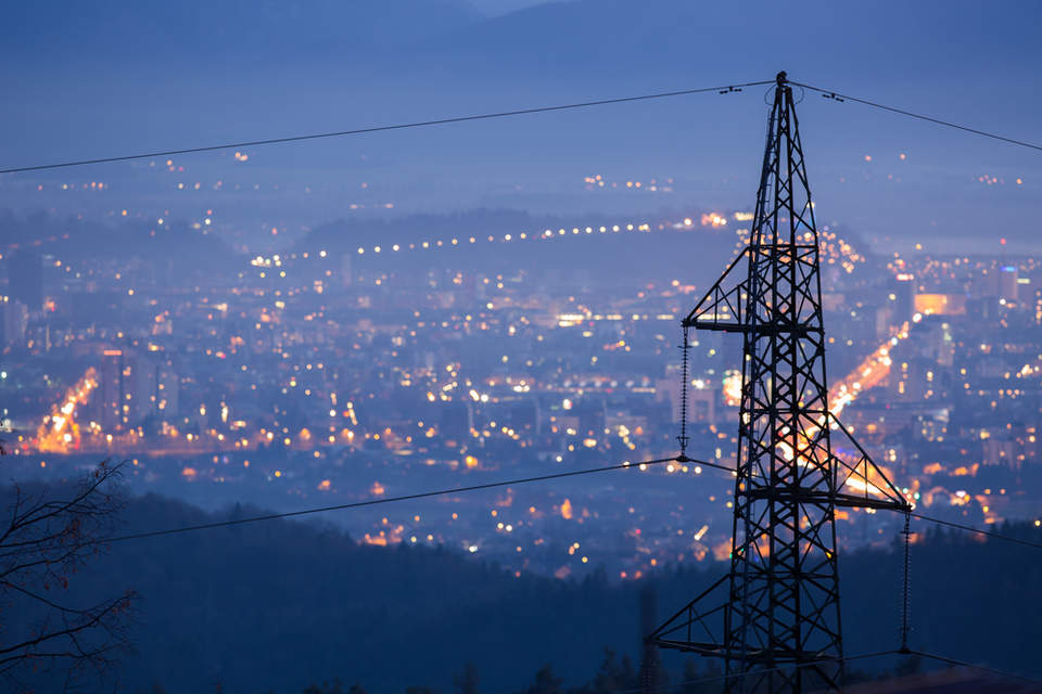 Questions To Ponder As The Future Electric Grid Takes