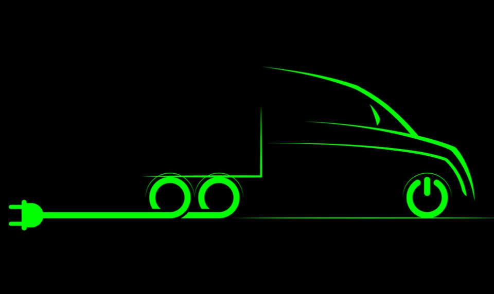 Electric Buses And Trucks Charge Ahead Greenbiz