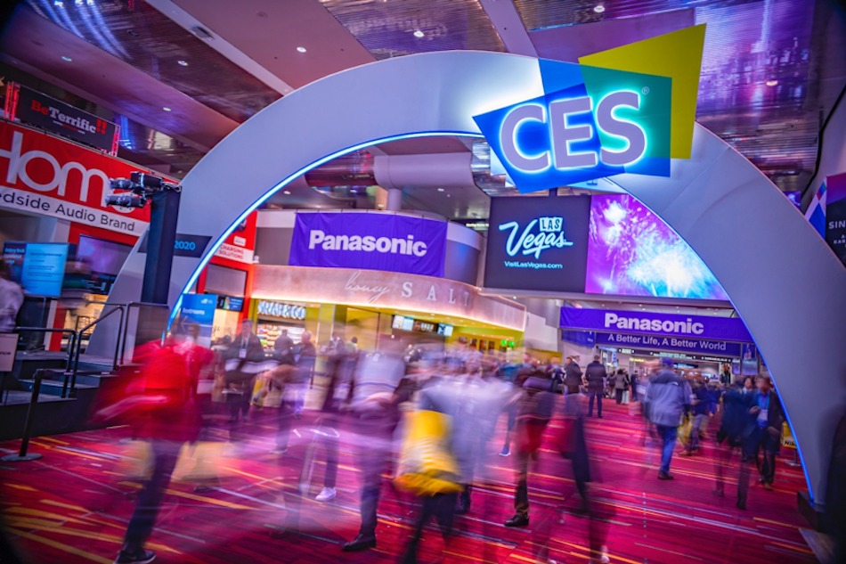 The transformation of energy technology: learnings from CES 2020