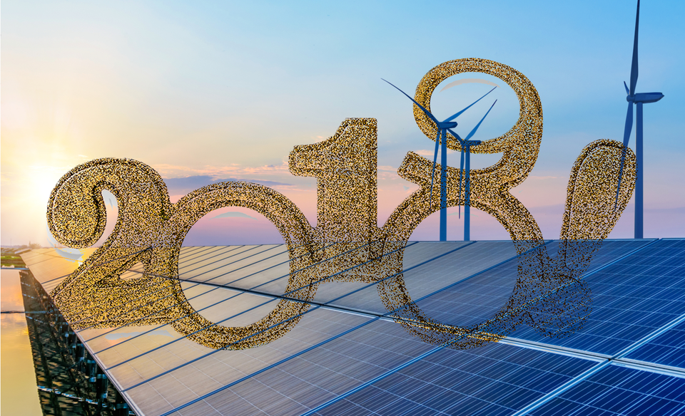 photo of 10 clean energy developments of 2018 image