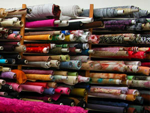 Fashion Fabrics Online