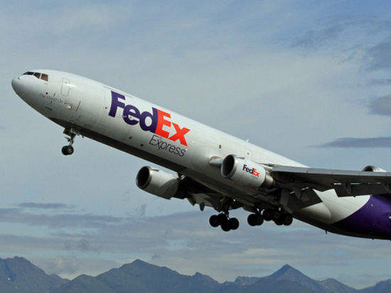 How Fedex S Purple Promise Shrinks Emissions And Grows Revenue