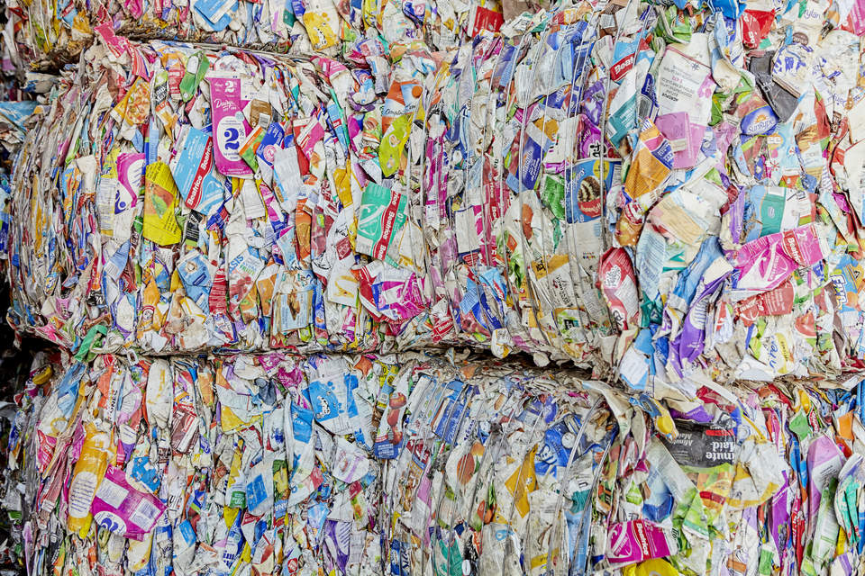 greenbiz.com - Why it's critical for food companies to choose sustainable packaging